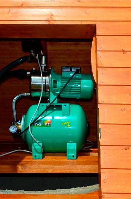 Как мы организуем водоснабжение в Клинском районе